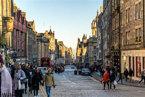 Of Edinburgh Mba Review by Royal Mile Edinburgh All You Need To Before You