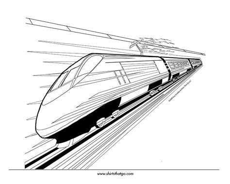 electric train coloring page train coloring pages getcoloringpages com