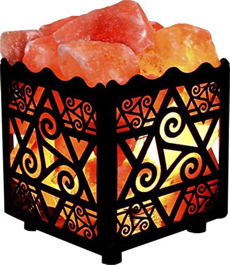 Himalayan Salt Ls What The Heck Are They What Do They