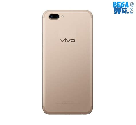 Hp Vivo Slim harga vivo x20 plus ud dan spesifikasi april 2018