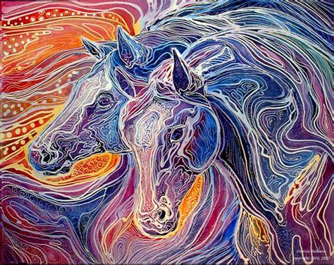 design lukisan batik painting quot midnightsun an original batik on canvas