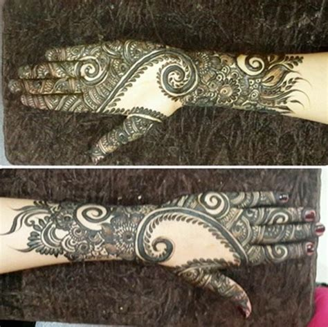 arabic henna design uae khaleeji dubai style mehndi collection joy studio design