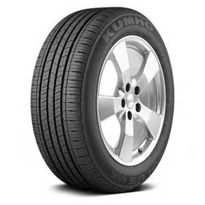 Tires On Kumho 174 Solus Kh16 Tires