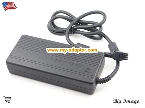 Adaptor 12v 20a usa genuine tyco electronics ac adapter 12v 20a 240w cad240121 elo all in one power supply