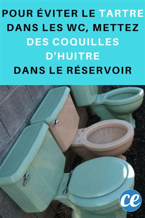 Enlever Le Calcaire Des Wc by Comment Enlever Le Tartre Des Toilettes Maison Design