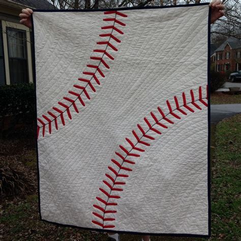 Baseball Quilt by 17 Best Ideas About Baseball Quilt On Jersey