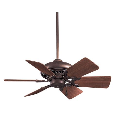 32 Inch Supra Oil Rubbed Bronze Energy Star Ceiling Fan