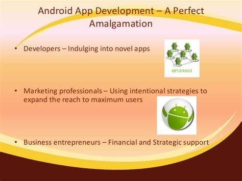 Why Android Is Popular by App Development In Android Why Is It So Popular