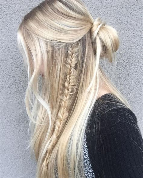 cute hairstyles pulled back 50 best grey hair images on pinterest beauty tutorials