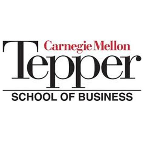Tepper School Of Business Mba Class Profile by David A Tepper School Of Business