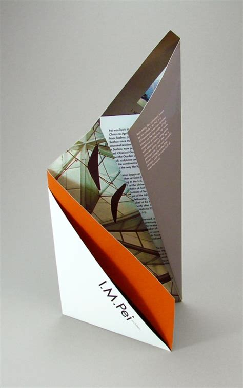 leaflet design creative 25 creative brochure designs for inspiration creatives wall