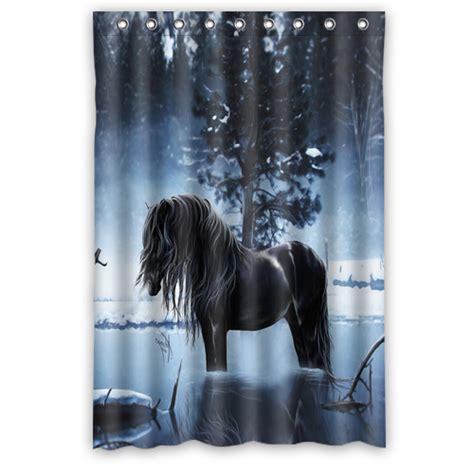 online get cheap horse curtains aliexpress com alibaba group online get cheap horse bathroom decor aliexpress com