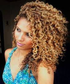 spiral curls hair makeup pinterest curls spiral
