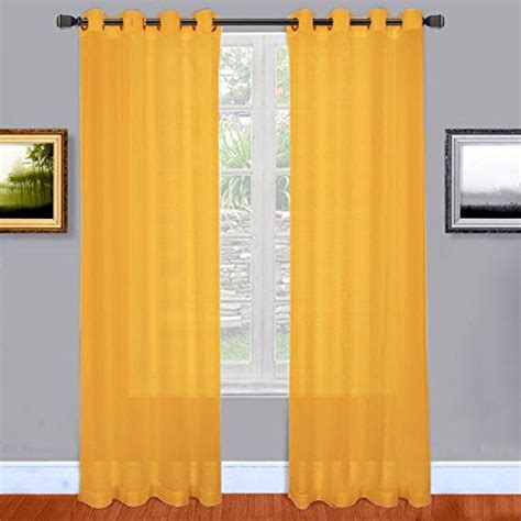 short yellow curtains 17 best ideas about short window curtains on pinterest