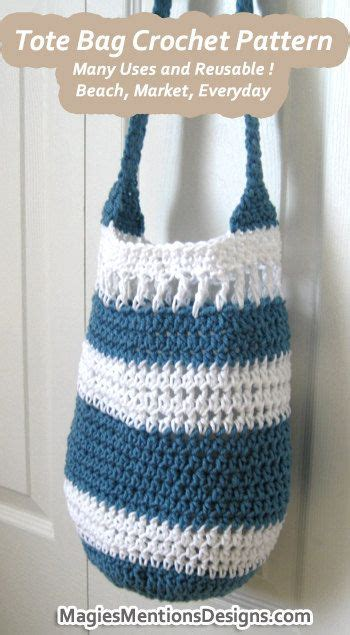 Crocheted Tote From Global by 993 Best Etsy Crochet Patterns And Other For Sale
