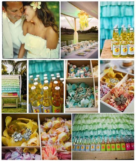 memorable wedding five wedding theme ideas