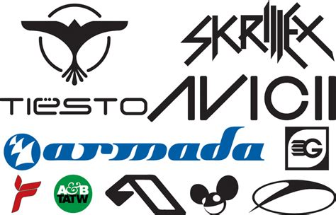 imagenes vectores logos dj logos vectores descargar vectores gratis