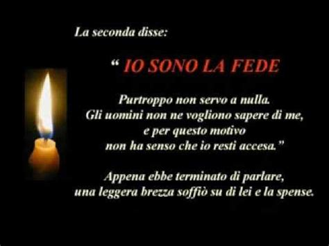 le 4 candele la speranza ha davvero il potere di quot riaccendere quot la pace