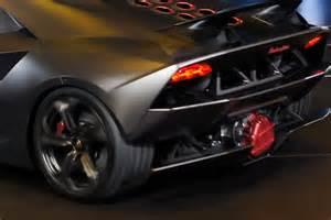 Lamborghini Elemento 6 Auto Zone Lamborghini Sesto Elemento