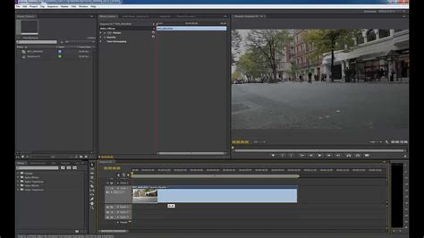 tutorial adobe premiere cs6 tutorial adobe premiere pro cs6 camara lenta camara