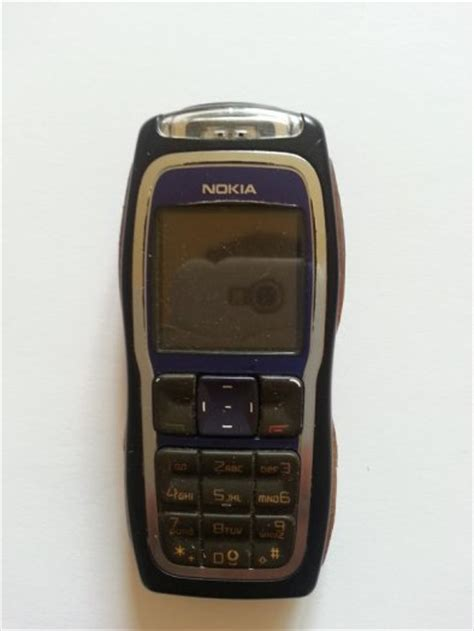 nokia 3220 mobile nokia 3220 mobile phone for sale in lucan dublin from my