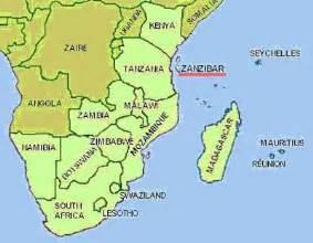 africa map zanzibar zanzibar fairytale villa and guesthouse in jambiani just