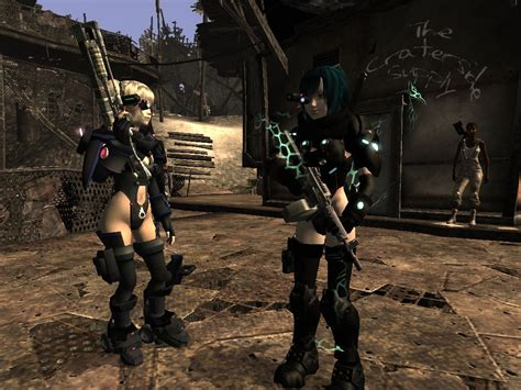 loverslab fallout new vegas mods asuka armor the one that was removed from nexus cant