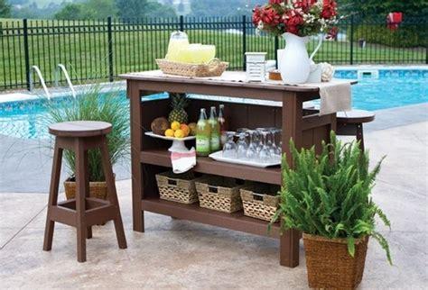il mobile da giardino arredamento da giardino in legno accessori da esterno
