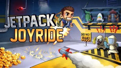download game jetpack joyride for pc free full version play jetpack joyride in pc
