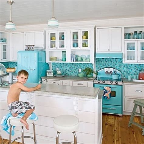 inspired kitchen design 32 amazing beach inspired kitchen designs digsdigs