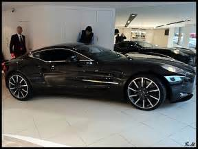Aston Martin One 77 Owners Aston Martin One 77 Delivery