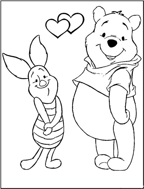 coloring pages to print winnie the pooh free printable winnie the pooh coloring pages for kids
