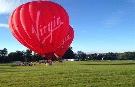 hot air balloon flights  reading