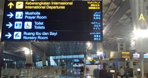 citilink di juanda terminal berapa daftar terbaru maskapai penerbangan yang beroperasi di