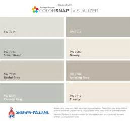 Sherwin Williams Useful Gray 17 best ideas about sherwin williams silver strand on