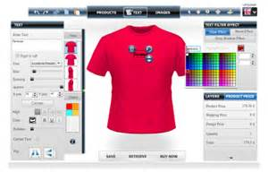 design tools online 10 best online t shirt design tool companies for 2015