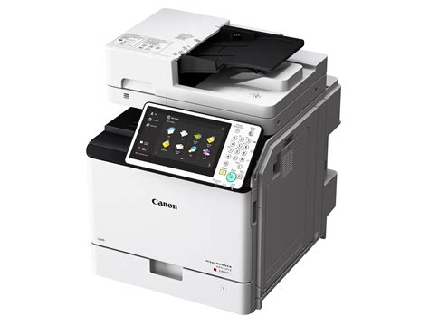 canon usa canon usa launches new machines the recycler