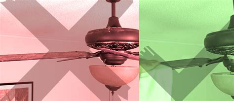 Safe Ceiling Fan by Safe Ceiling Fan Lighting And Ceiling Fans