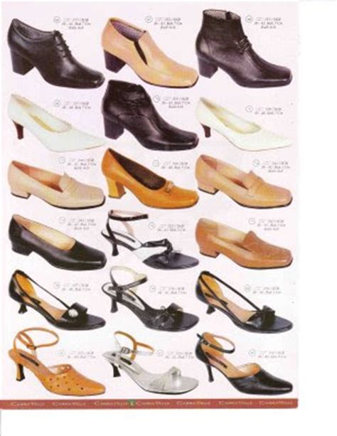 Sepatu Kerja Cewek Blackkelly 1 koleksi gambar sepatu cewek koleksi foto dan gambar