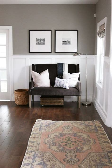 Wainscoting Color Ideas by Best 25 Painted Wainscoting Ideas On Grey