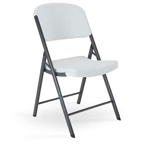 lifetime sofa lifetime folding chairs white granite model 2802 2804 from