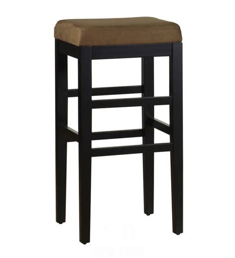 Kitchen Bar Stools by Kitchen Wooden Bar Stools Counter Leg Assembled Bar Stool
