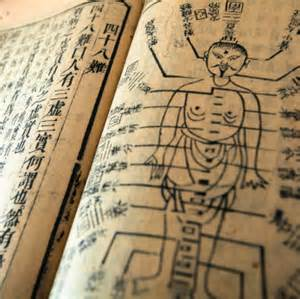 The history of acupuncture empirical point acupuncture