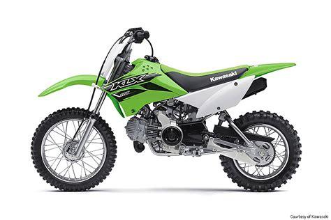 Motor Trail Kawasaki Klx 110l 2016 kawasaki klx 110 motorcycle usa