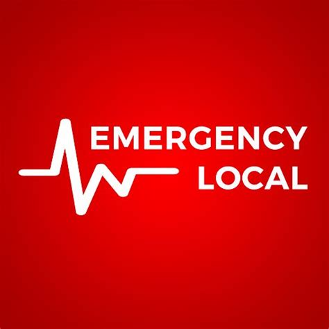 Lu Emergensi emergency local emergencylocal
