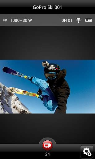 gopro app for android gopro app finally available for android talkandroid