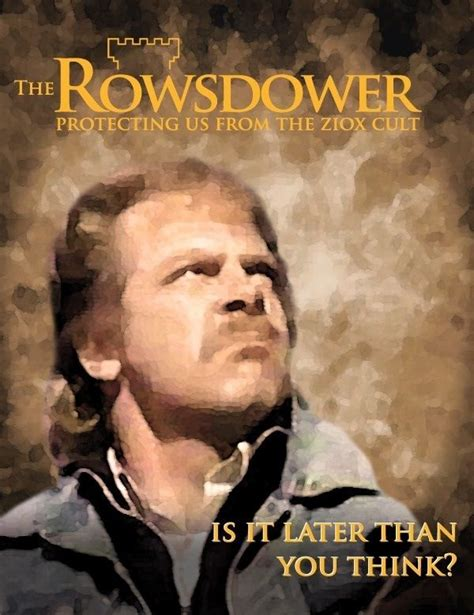 Rowsdower Meme - rowsdower saves us and saves all the woooorld mst3k