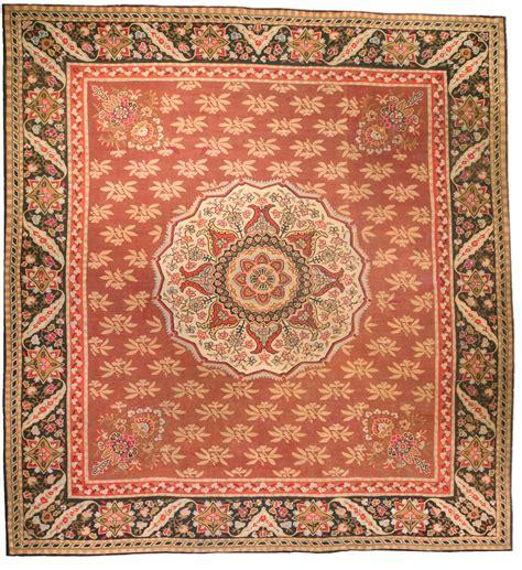 abusson rugs antique aubusson rug bb1219 by doris leslie blau
