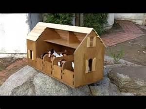 Wood Barn Toy Breyer Wooden Horse Barn Youtube