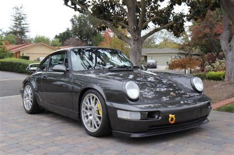 Porsche For Sale Cheap by 911 Porsche For Sale Cheap Porsche Coupe 2 Door Ebay 9